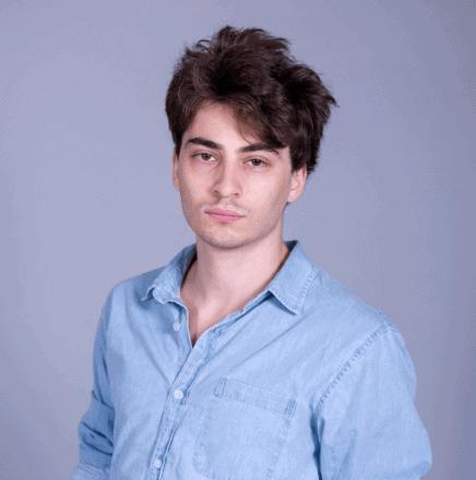 Andrei Bahalcea