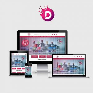 Creare magazin online stampile - stampilain5minute.ro